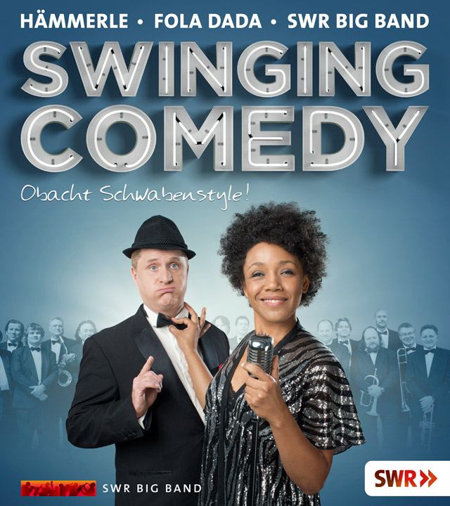 Swinging Comedy